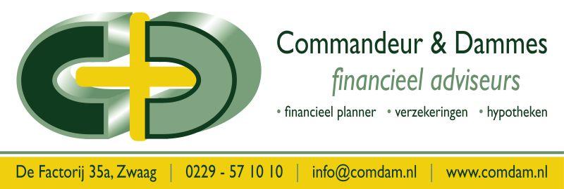 Commandeur & Dammes