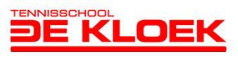 Tennisschool de Kloek