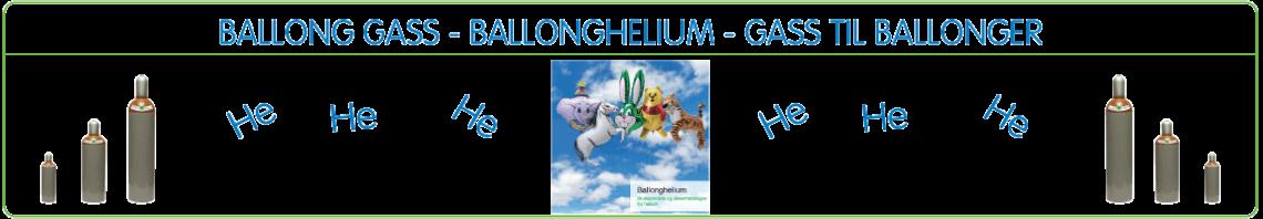 Er det heliummangel i verden?
