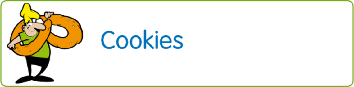 Informasjon om Cookies