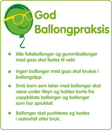 Link til God Ballongpraksis