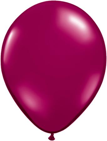 Sparkling burgundy burgunder