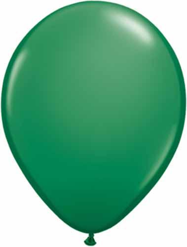 Green grønn
