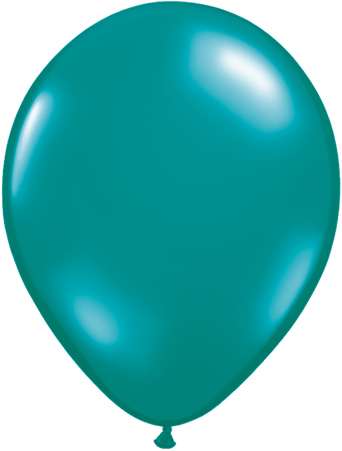 jewel teal