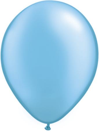 Pearl Azure asurblå blå