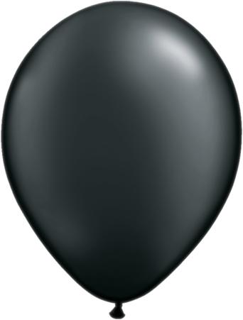 Pearl Onyx Black perlemorsaktig sort svart