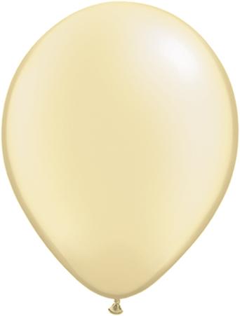Pearl Ivory perlemor elfenben