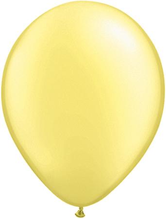 sitrongul perlemor Pearl Lemon Chiffon