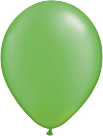 Pearl Lime Green perlemor limegrønn