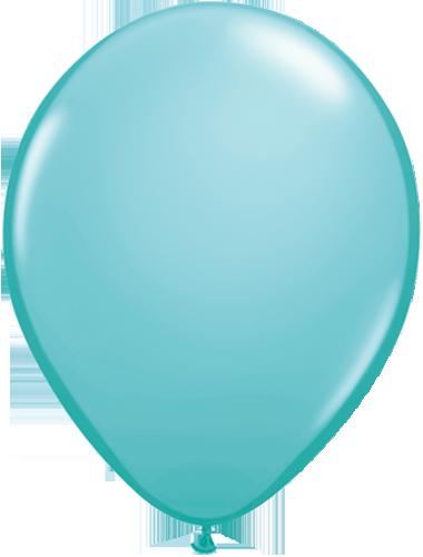 caribbean blue turkis blå turkisblå