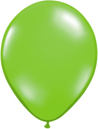 jewel lime limegrønn