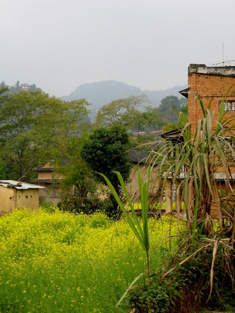 à Balthali