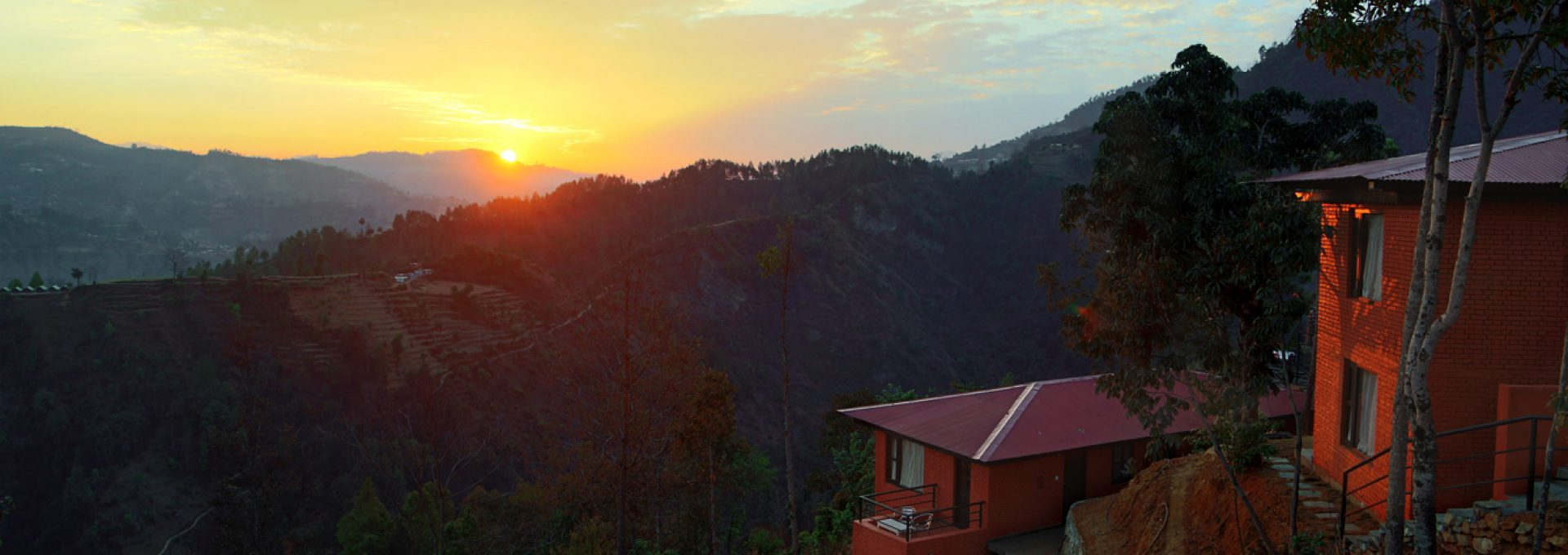 Balthali Mountain Resort
