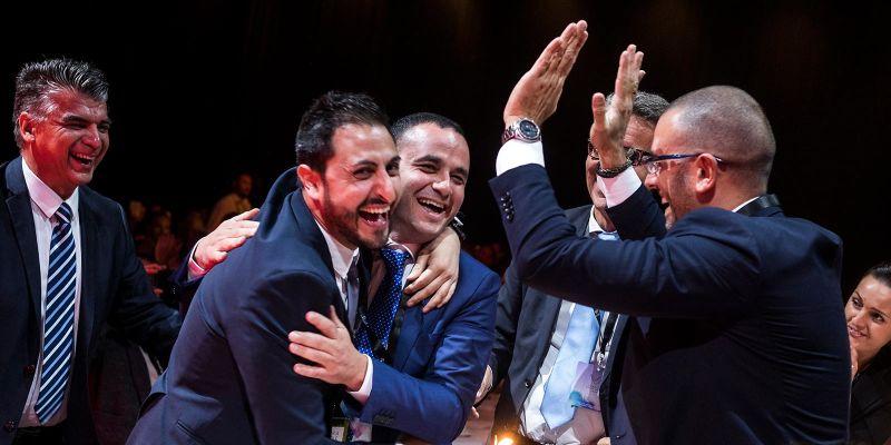 Mantella gewinnt Swedish Steel Prize