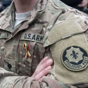 U.S. Army in Lithuania