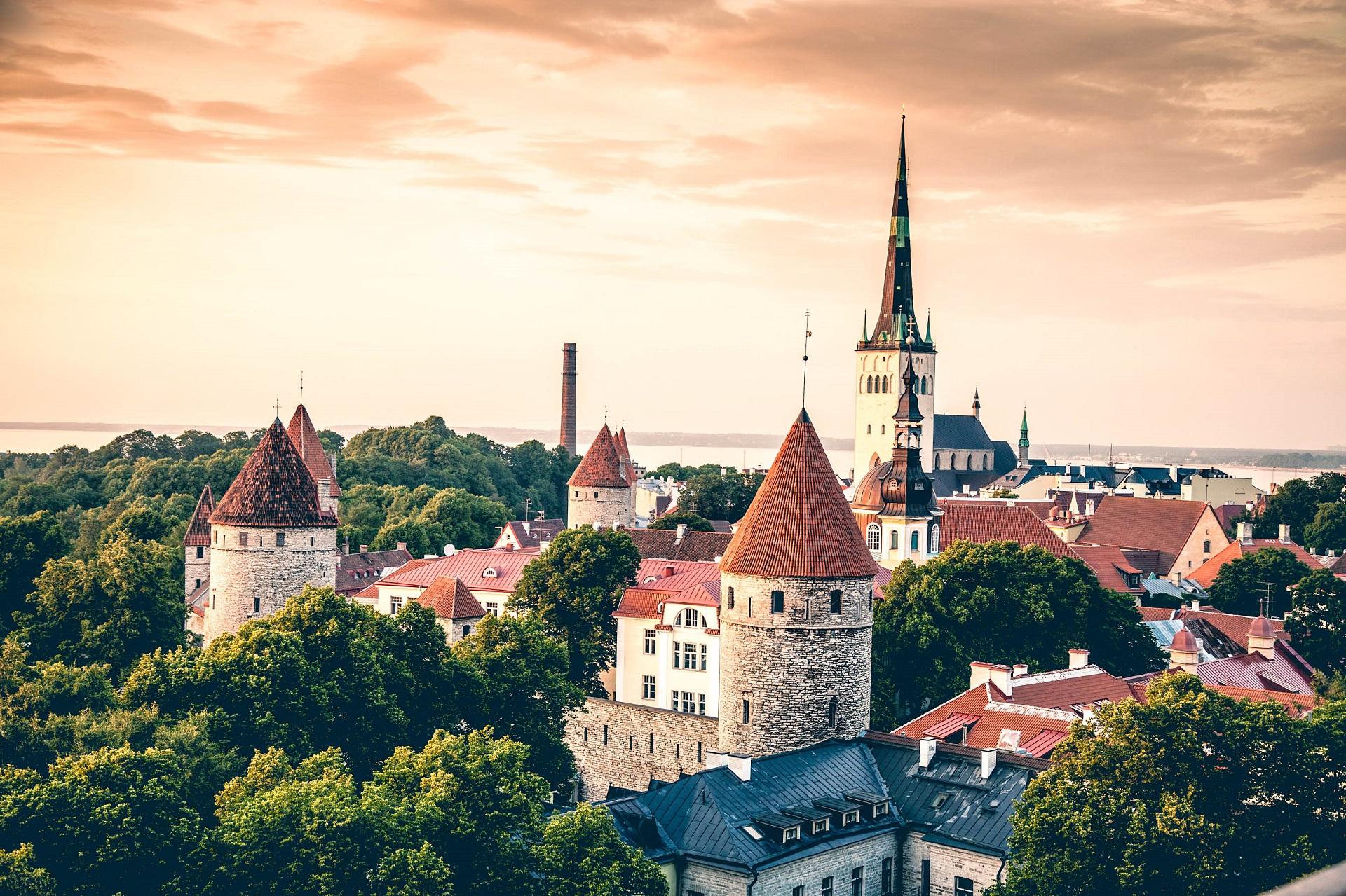 Altstafd Tallinn