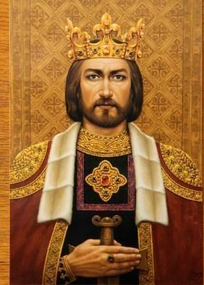 König Mindaugas