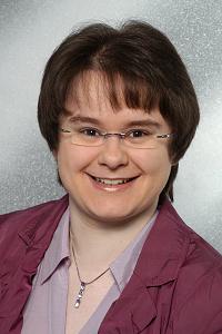Foto (Privat): Prof. Dr. Michaela Geierhos, Digitale Kulturwissenschaften