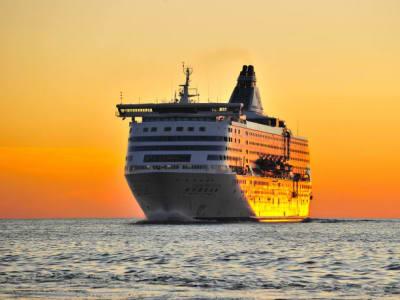 Weiße Nächte auf der Ostsee – Mit Tallink Silja