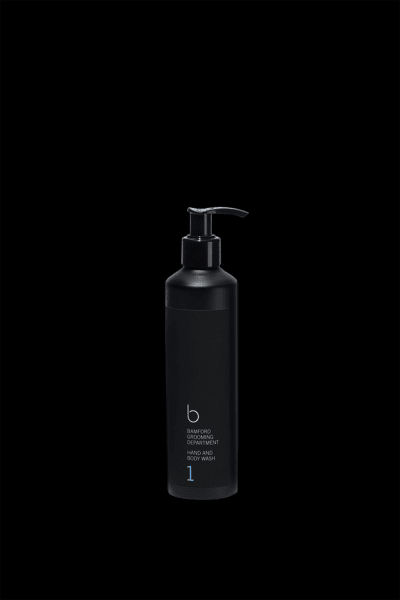 Edition 1 Hand And Body Wash