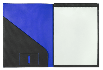 A4 Notepad - Blue