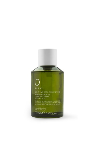 B Silent Night Time Bath Concentrate