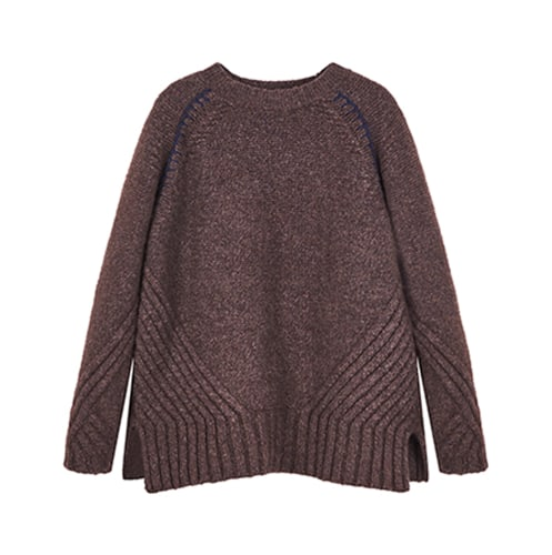 Forbes Knit Sweater