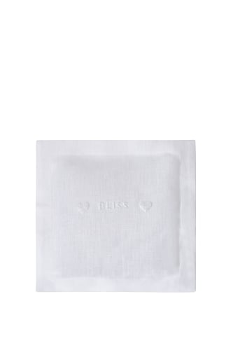 BLISS HEARTS LAVENDER POUCH