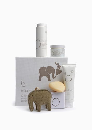 Baby Collection Gift Set