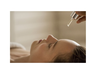 Organic Facial with LED