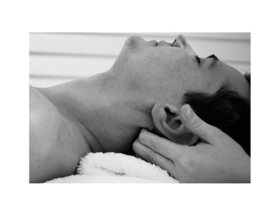 Men's Signature Massage