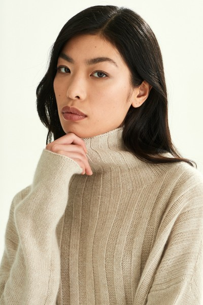 Emilia Knit Sweater