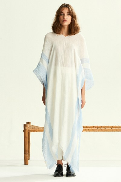 Wallflower Kaftan