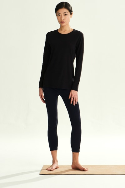 Skinny Basic Top