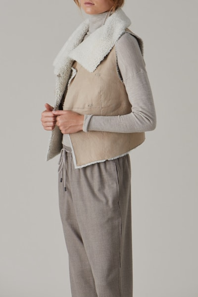 Lowther Gilet