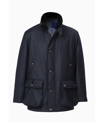 Wootton Jacket