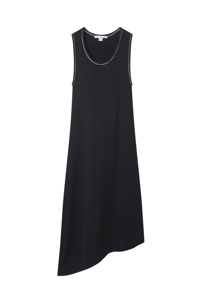 PURITY SLIP DRESS