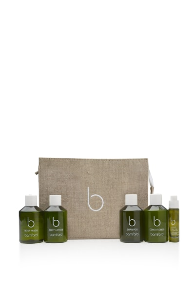 Bamford Travel Kit