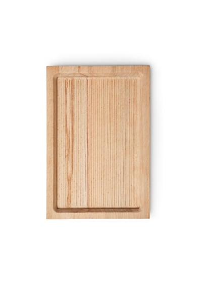 Small Japanese Wooden Tray