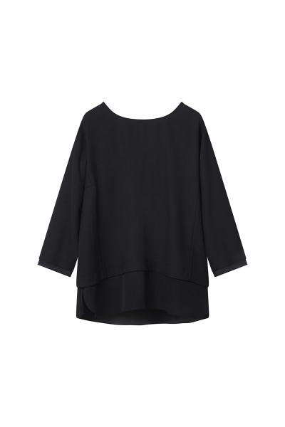 PASSAGE TUNIC TOP