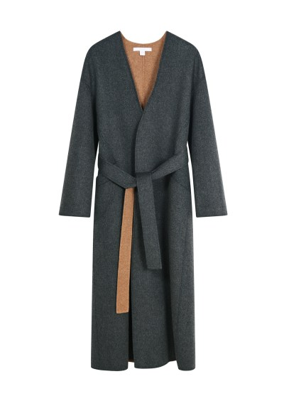 MAY DUSTER COAT