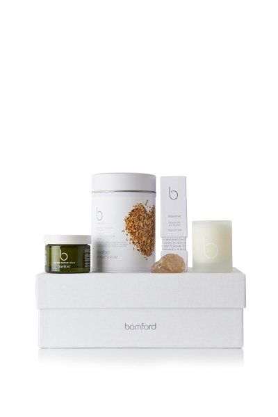 B Strong Wellness Box