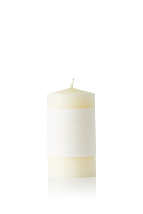 PILLAR CANDLE SMALL