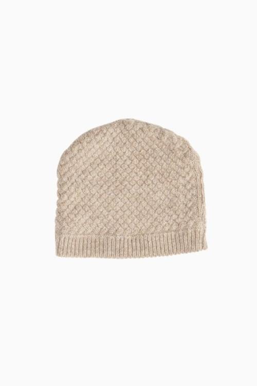 75a76145b Basketweave Hooded Sweater