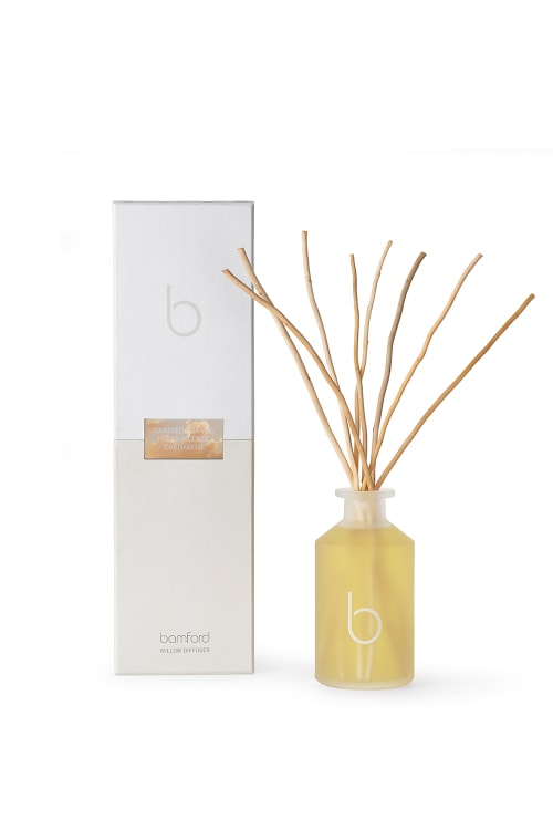 Candied Orange Willow Diffuser