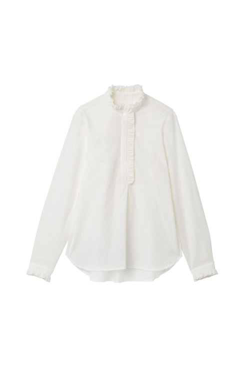Folly Blouse