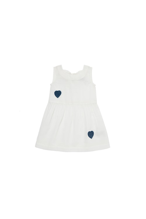 Baby Nila Heart Sundress