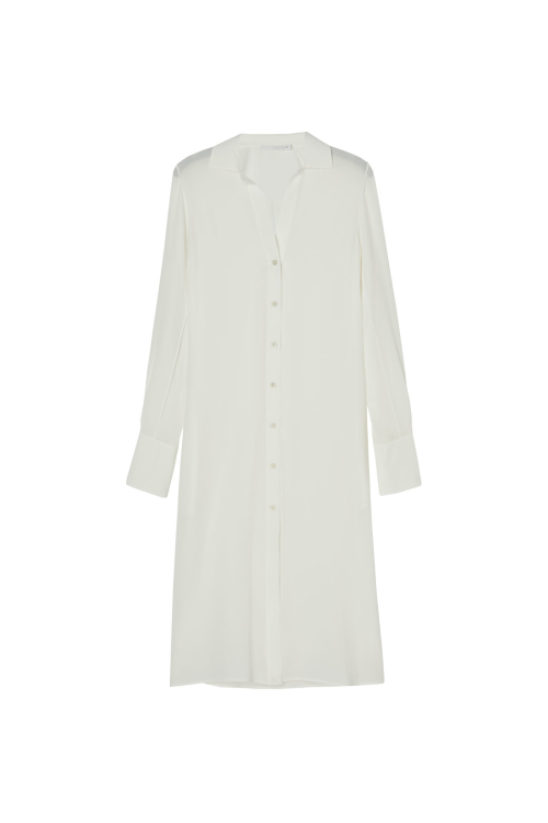 Flow Shirtdress