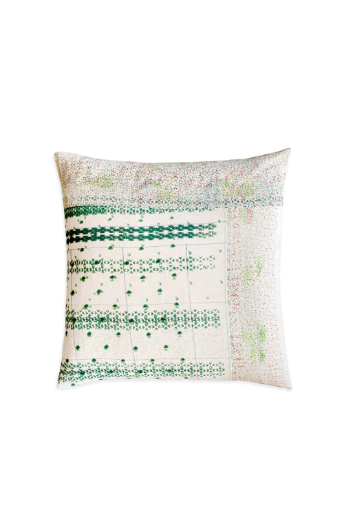 Zero Waste Cushion