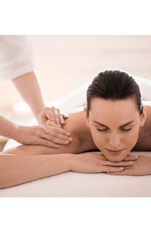 Bamford Full-Body Massage
